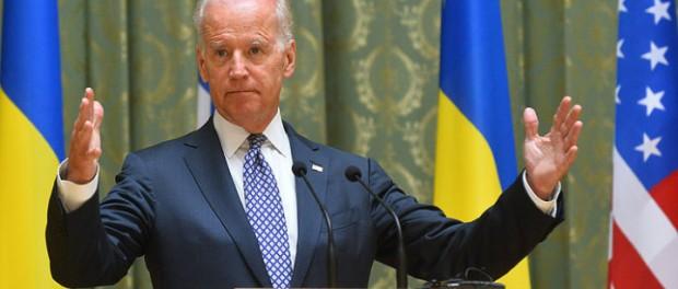 Байрен намекнул, что начинается делешка Украины