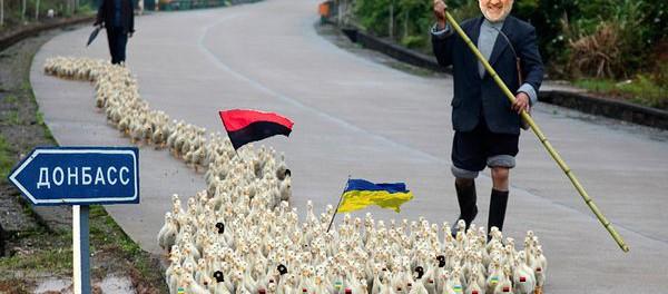 Анонимный список погибших ВСУ, НАТО, ЦРУ на Украине ужаснул Запад