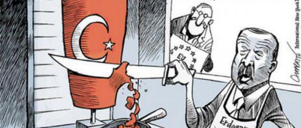 Турции и США нужна война любой ценой
