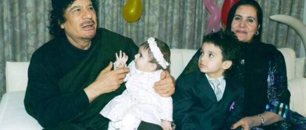Убитый американцами внук Каддафи по версии New York Times стал самым храбрым мальчиком XXI