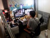 Подросток из Южной Кореи зарабатывает $1000 в день только лишь ужином