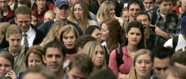 Европейцы массово бегут в Россию от эмигрантов
