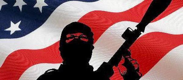 Радиостанция ИГИЛ находится на военной базе США