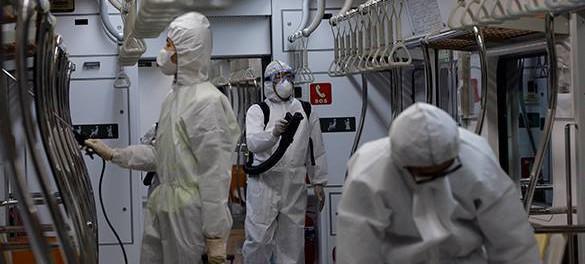 США запустили на Украине новый смертельно опасный вирус