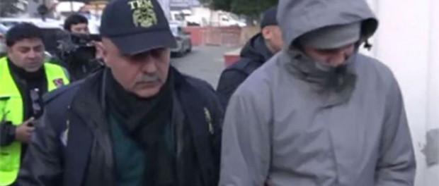 Пойманный в Турции россиянин оказался вербовщиком ИГИЛ