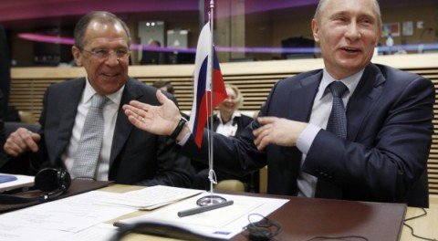 Европа в Панике: Путин не ответил на приглашение в Германию