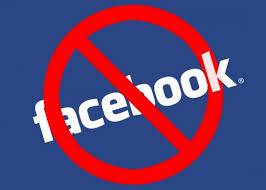 В России могут заблокировать Google и Facebook