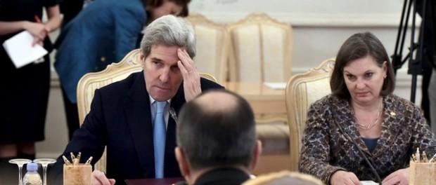 Нуланд предупредила Суркова о «неминуемом нападении НАТО»