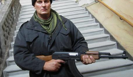 Кикбоксер Иван спас женщин Кёльна от разъяренных мигрантов