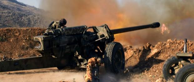 Турки и США тратят миллиарды на снабжение ИГИЛ