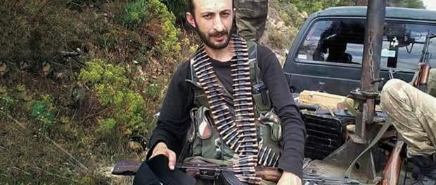 Россия ищет Селика — убийцу пилота СУ-24 в Сирии