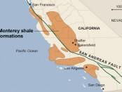 Оценка запасов нефти в США снижена на 40%