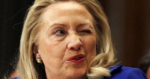 Хиллари Клинтон проиглала выборы праймериз