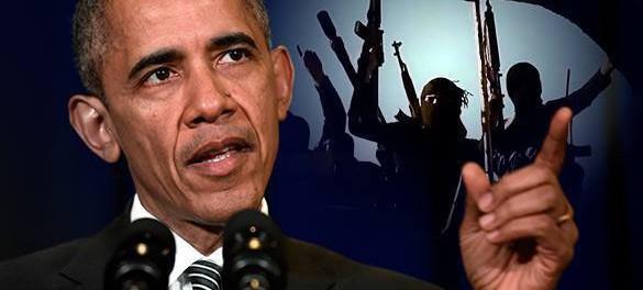 Борьба Запада против ИГ: ворон ворону глаз не выклюет