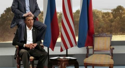 Британия сходит с ума из-за побед Путина