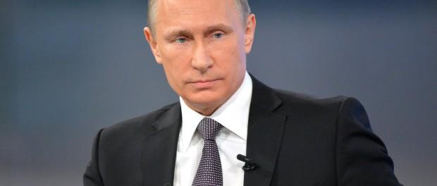 Хватить грешить на Путина