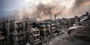 Война в Сирии будет продолжаться при любых раскладах