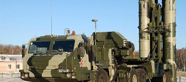 Русский «Прометей» не даст американцам начать Третью Мировую