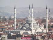В Турции обанкротилось 1,3 тысяч гостиниц