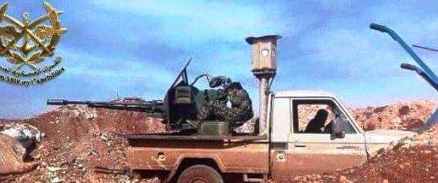 «Скворечники» банкротят США в Сирии