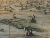 Куда ж подевалась сланцевая нефть