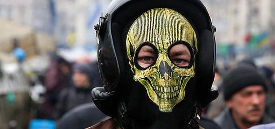 Европа захлебнулась горькой правдой об Украине