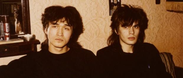Фотографии Виктора Цоя, которые никто не видел