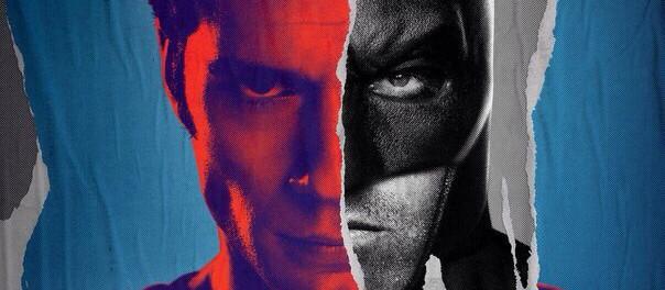 Трейлер Бэтмен против Супермена умудрились превратить в спойлер