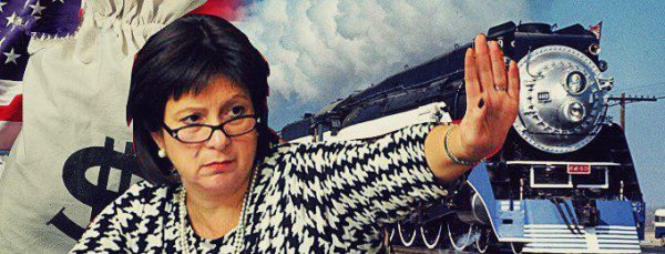 Чикагская девочка Яресько готовится покинуть Украину