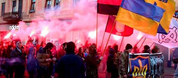 Западные украинцы призывают страну к войне с Европой