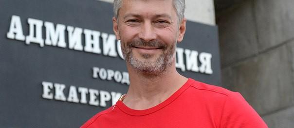 Ройзман: Екатеринбург утопает в грязи из-за Путина
