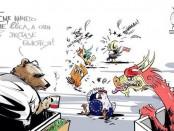 Санкции против России убили экономики стран ЕС