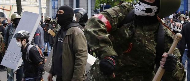Захват Одессы на майские праздники ждут в Киеве