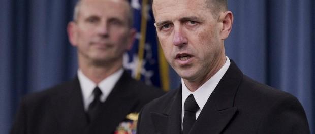 ВМС США требует удалить видео, где американский военный испугался СУ-24