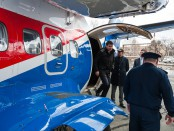 В Екатеринбурге с 2017 года будут производить 19-местные самолёты