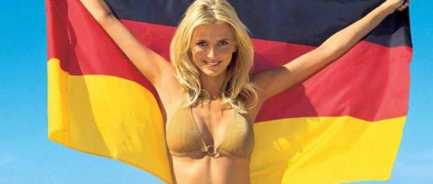 На украинском ТВ возмущены: Немцы — неизлечимые «ватники»