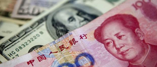 Курс китайского юаня всегда будет исскуственным