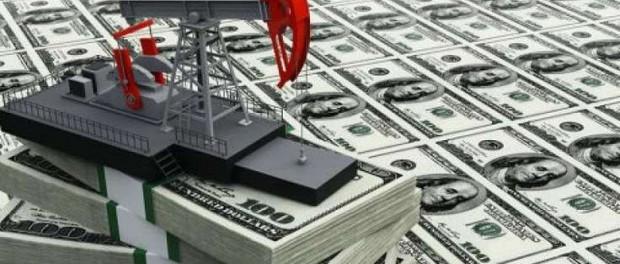 Цены на нефть круто пошли верх