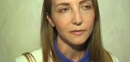 В Екатеринбурге голый мужчина откусил нос девушке