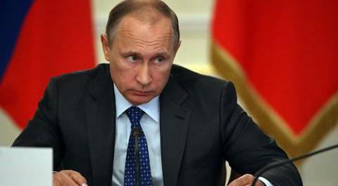 В США книга про Путина бьет рекорды