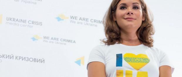 Мария Гайдар живет и лечится от сифилиса в Москве