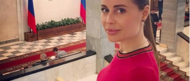 «Уральские пельмени» вышвыривают из команды Юлию Михалкову за измену Родины