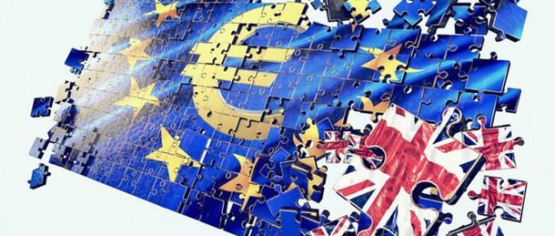Ванга: после BREXIT ЕС развалится