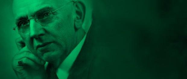 Спящий пророк Эдгар Кейси: после Обамы не будет ни США, ни президентов