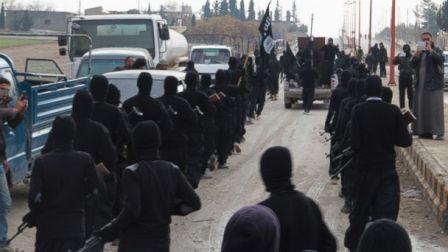 Западные боевики запросили эвакуацию из Сирии