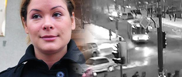 В Кирове пьяная Мария Гайдар насмерть сбила девочку