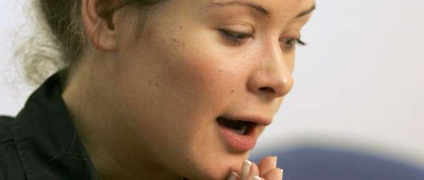 Путин поставил жирный крест на карьере Марии Гайдар