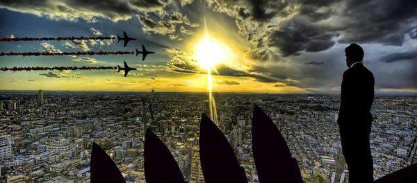 Пауль Динах предсказал будущее России вплоть до 3096 года, назвав ее «Землей будущего»