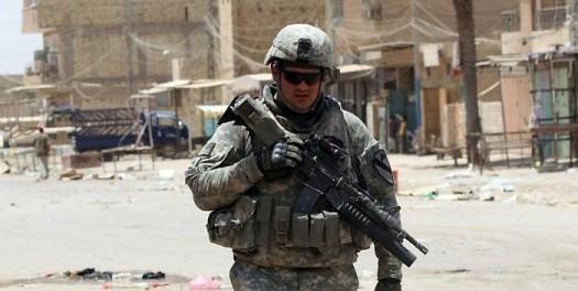 Еще одного американского пехотинца замочили в Харькове