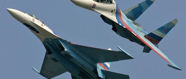 Русское оружие полным ходом идет в Китай для войны с США